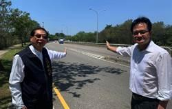向上路致命的區間路段 市議員:點亮安全回家的路