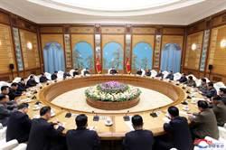 金正恩神隱重要會議    北韓「美國通」前外相李勇浩遭拔國務委員頭銜