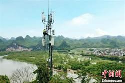 5G加持的廣西 開啟智慧旅遊新時代