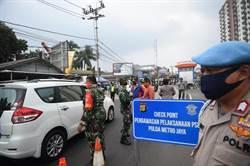 專家:印尼若不禁齋戒月返鄉 感染人數恐達100萬
