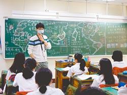 地理老師愛科技 24小時解惑