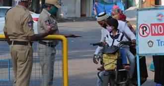 印度再爆新冠肺炎群聚感染 一家族32人確診