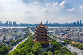 陸GDP十強城市生變?天津武漢恐滑落