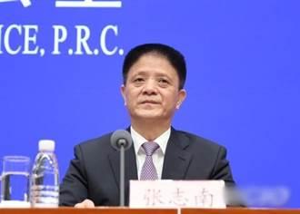 福建省委常委、副省長張志南落馬被查