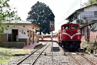 加強防疫!阿里山林鐵主題列車暫停開行至6月底