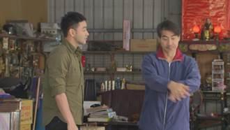 《多情》男星被誇文化流氓 曾和陳美鳳有過「3段」