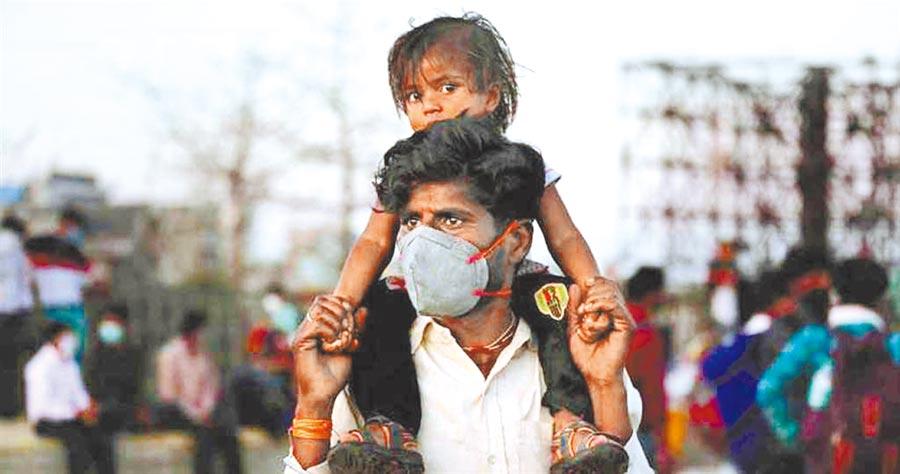 印度對聯合國提出申訴,向大陸求償20兆美元。(示意圖/達志/美聯社)