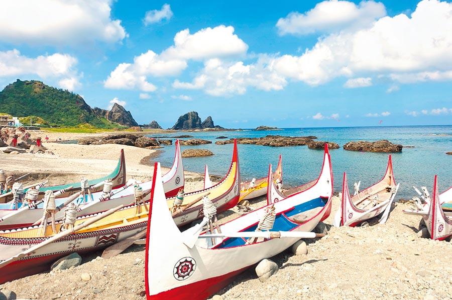 蘭嶼已有4家取得合法民宿登記證。(翻攝照片/楊漢聲台東傳真)