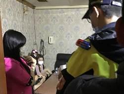 警突襲酒店鶯燕亂竄 桃園逮到2業者偷營業勒令停業