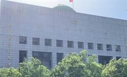 卓伯仲涉貪瀆二審改判5年 不可易科罰金