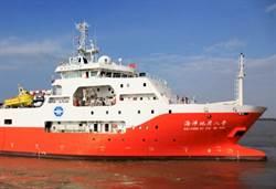 陸地質船返回越南近海  陸越緊張加劇