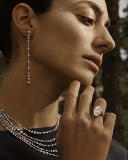 無畏疫情 頂級珠寶展四月登場百億珠寶品閃台北