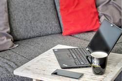 在家高效產出 7關鍵打造辦公環境