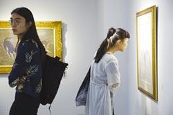 兩威脅 北市畫廊業6月前恐賠10億