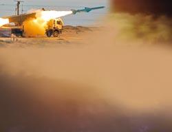 中伊混血飛彈 射程覆蓋荷姆茲海峽