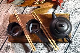 獨》台灣夜市小吃  勾起英國知名大廚的創作料理魂