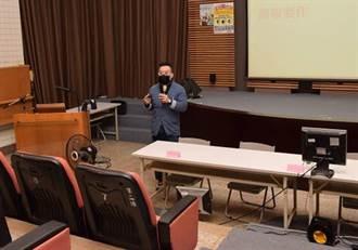 中市警四分局循「產官學模式」精修學習  吳耀南:與時俱進