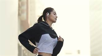 Beats耳掛式藍牙運動耳機Powerbeats 4月15日開賣