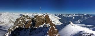 阿爾卑斯山上一具冰屍 揭露史前謀殺案