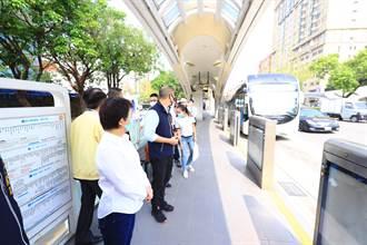中市打造公車品牌 培養使用習慣