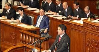 日本眾議員歌舞伎町「歡愉」120分鐘 謊稱去「修眼鏡」