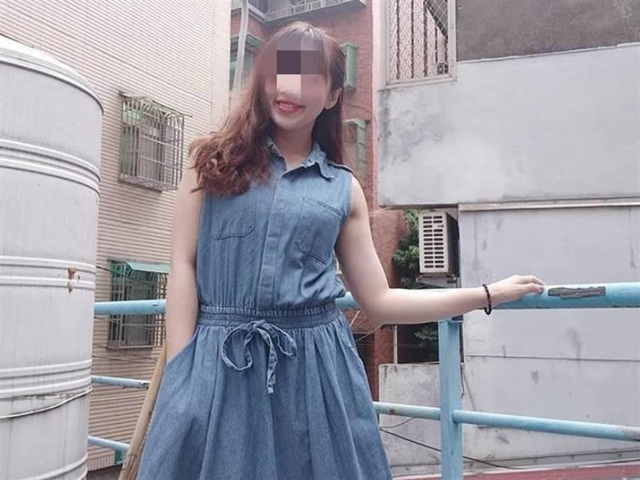 徐姓粉領族配合警方成功阻擋母親遭詐騙。(翻攝自徐女臉書)