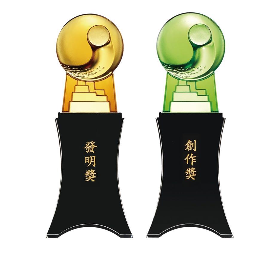 總獎助金新台幣880萬元,國家發明創作獎甄選出優質專利技術給予表揚,並藉獎助金肯定發明人的創新發明與卓越貢獻。圖/業者提供