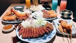 炸豬排炸牛排一次滿足!杏子豬排和京都勝牛推限時聯名套餐肉食控必朝聖