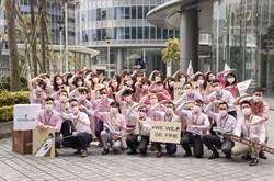 戴粉紅口罩上學被嘲笑 星宇一張聲援照暖哭2萬人