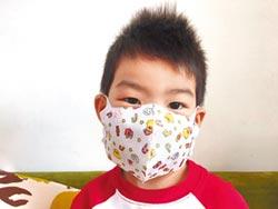 兒童口罩 議員籲國中小配發