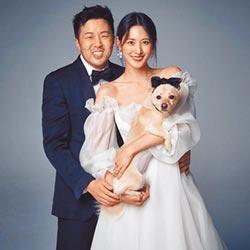 金秀賢捎來喜訊懷孕15周 專心在家待產 海內外粉絲獻祝福