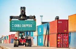 陸3月出口展韌性 最大夥伴易主