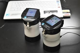 工研院研發「核酸分子檢測系統」高精準1小時快篩