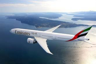 阿聯酋開杜拜台北一次性航班 助台灣民眾回家