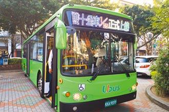 建立公車品牌 培養使用習慣