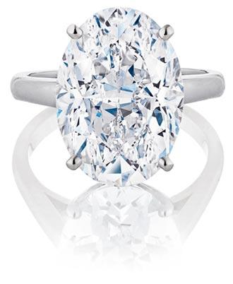 De Beers頌讚鑽石 9億元珠寶登台
