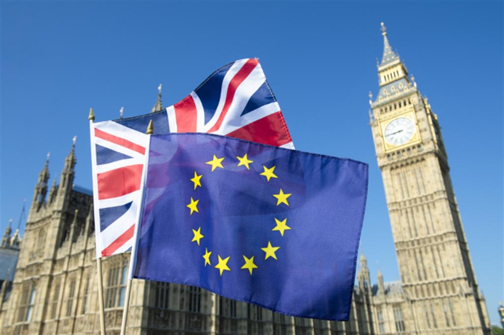 IMF表示,英國和歐盟應當延長脫歐貿易協議的談判時限。(示意圖/shutterstock)