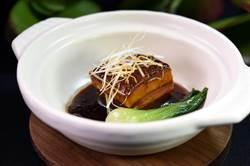 獨》東坡肉變開胃小菜!晶華設「食藝銀行」玩味創新