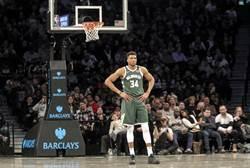 NBA》字母哥推特遭駭 狂發歧視不雅言論