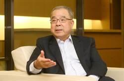 旺旺中時最新人事 林柏川出任集團總管理處執行長並兼中天總經理