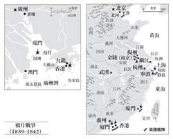 不甘淪為西方科技與戰力的魚肉──清代儒士的思路變革(五)
