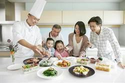 台北喜來登家庭外帶分享餐 防疫養生湯品開賣