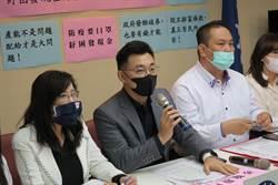 新聞幕後/紓困發現金 江啟臣開啟「議題領導」全黨戰鬥模式