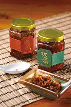 港式XO醬&招牌蜂巢糕 理想大地幫你宅配送
