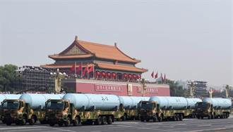 美華爾街日報:大陸正秘密小型核武試驗