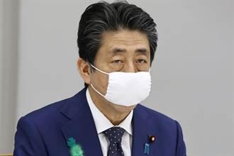 日相安倍正式宣布日本全國進入緊急狀態