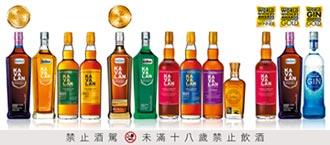 釀酒獲獎 台灣再度被看見
