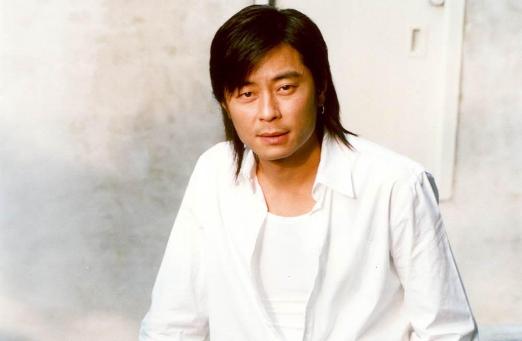 王傑以成名曲《一場遊戲一場夢》在歌壇走紅。(圖/中時資料照)