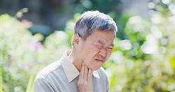 2個壞習慣很傷 中年男恐食道癌上身