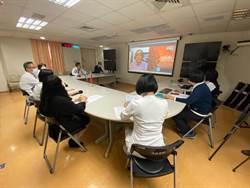 新冠肺炎讓台灣與世界更近 貝里斯護理師來台取經大讚防疫醫療